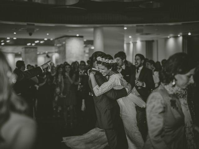 La boda de Diego y Yolanda en Murcia, Murcia 84