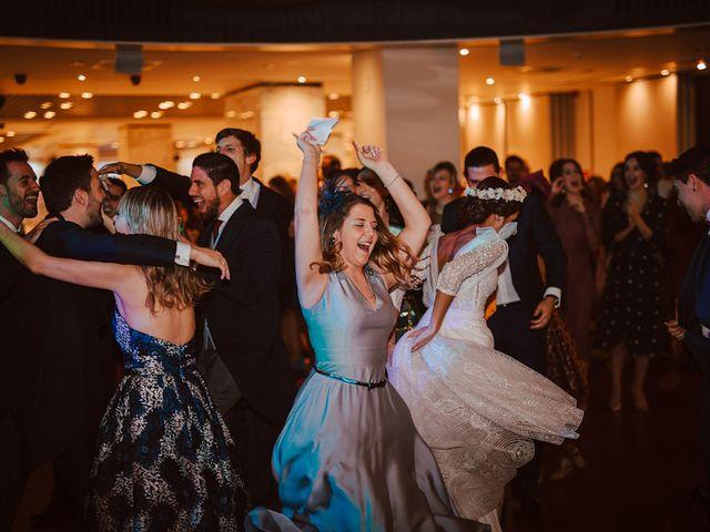 La boda de Diego y Yolanda en Murcia, Murcia 85