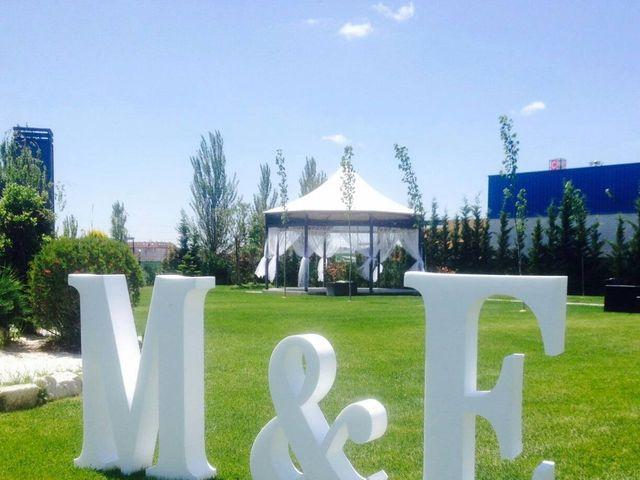 La boda de Miguel y Elena en Zamora, Zamora 6