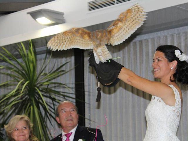 La boda de Miguel y Elena en Zamora, Zamora 1