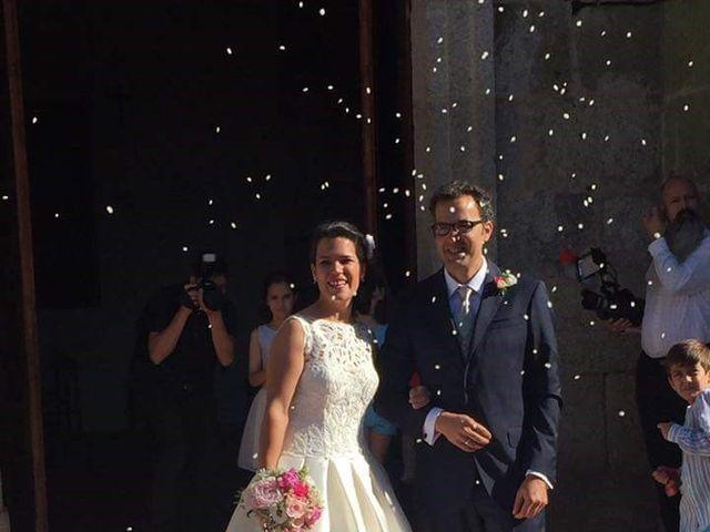 La boda de Miguel y Elena en Zamora, Zamora 9