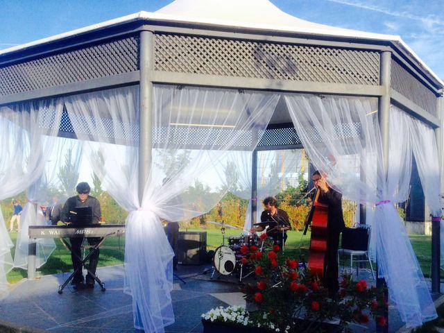 La boda de Miguel y Elena en Zamora, Zamora 10