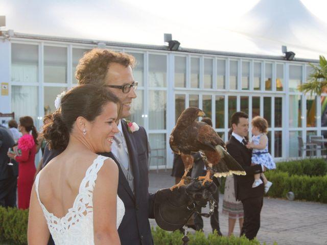 La boda de Miguel y Elena en Zamora, Zamora 13