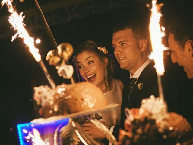 La boda de Alfonso y Mónica en Grado, Asturias 1