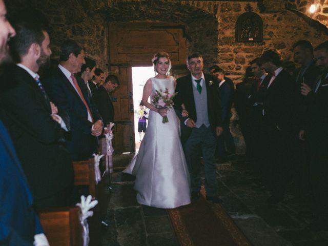 La boda de Alfonso y Mónica en Grado, Asturias 9