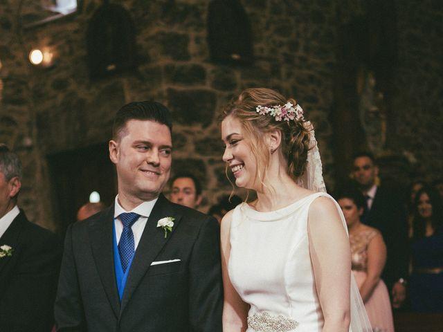 La boda de Alfonso y Mónica en Grado, Asturias 11