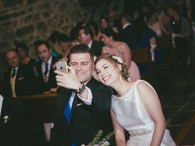 La boda de Alfonso y Mónica en Grado, Asturias 12