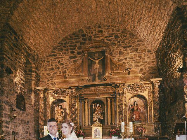 La boda de Alfonso y Mónica en Grado, Asturias 14