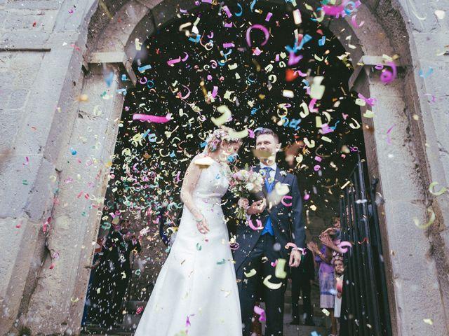 La boda de Alfonso y Mónica en Grado, Asturias 15