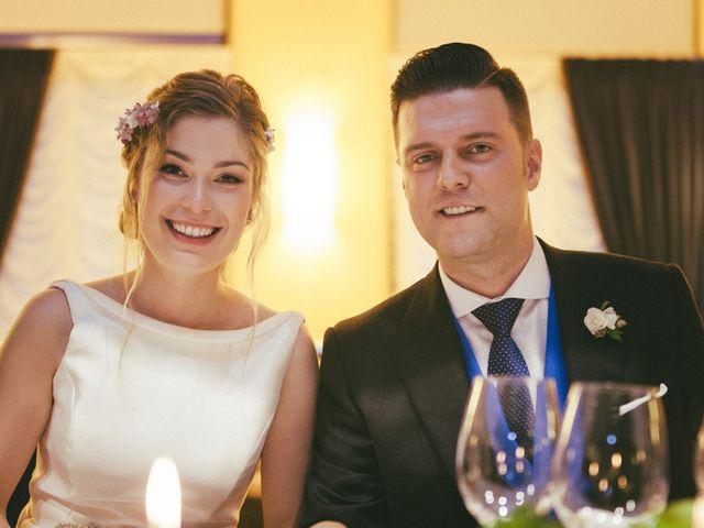La boda de Alfonso y Mónica en Grado, Asturias 19