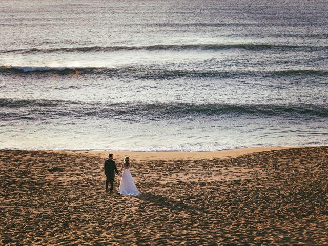 La boda de Alfonso y Mónica en Grado, Asturias 22