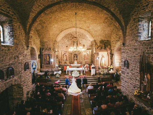 La boda de Alfonso y Mónica en Grado, Asturias 28