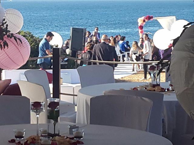 La boda de Bernat y Susana en Cala Conta, Islas Baleares 2