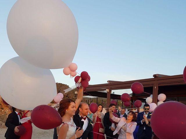 La boda de Bernat y Susana en Cala Conta, Islas Baleares 8