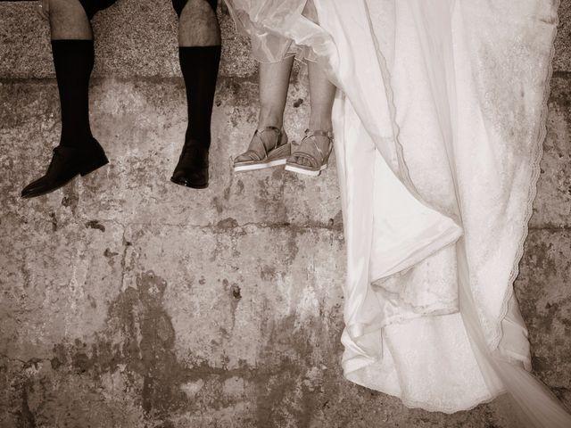 La boda de Amador y Paula en Salamanca, Salamanca 19