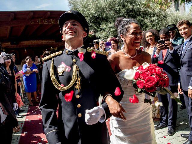 La boda de Jose Luis y Yanulka en Alcalá De Henares, Madrid 30