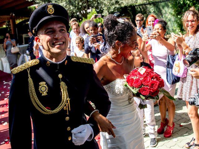 La boda de Jose Luis y Yanulka en Alcalá De Henares, Madrid 31