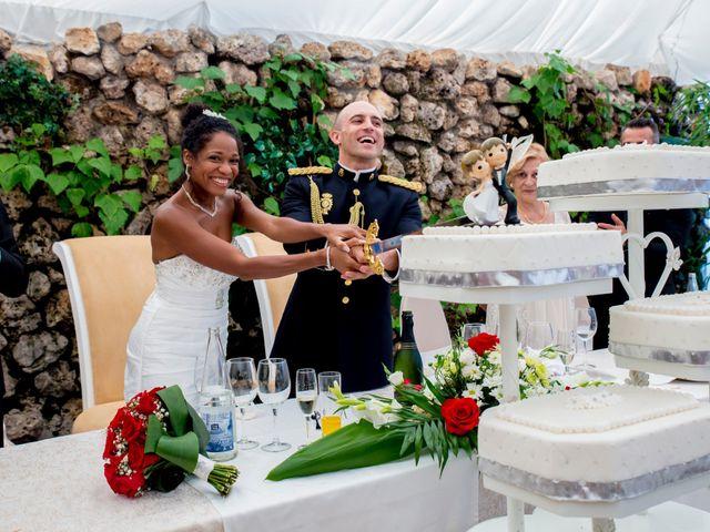 La boda de Jose Luis y Yanulka en Alcalá De Henares, Madrid 51