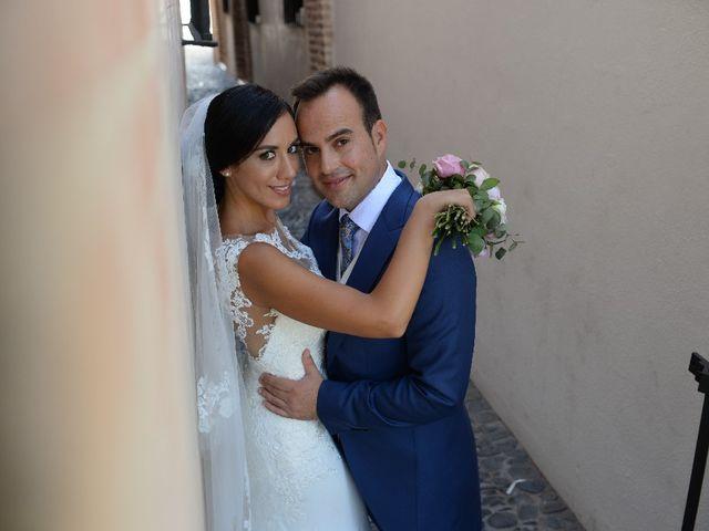 La boda de Jose y Lidia en Málaga, Málaga 2