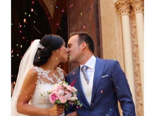 La boda de Jose y Lidia en Málaga, Málaga 12