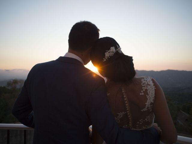 La boda de Jose y Lidia en Málaga, Málaga 14
