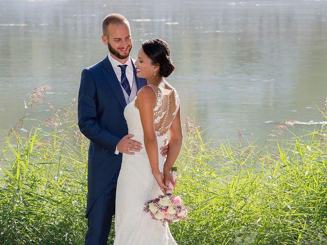 La boda de Yojana y Fernando
