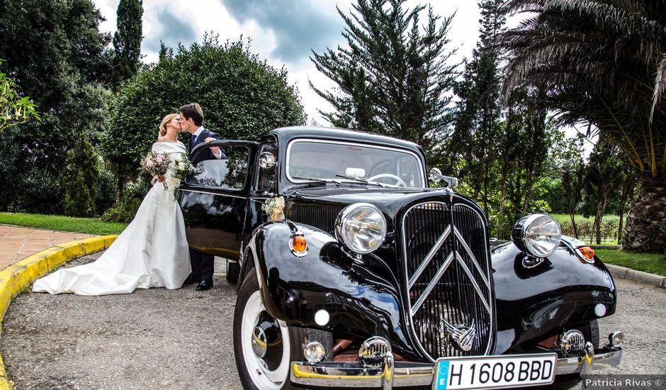 La boda de Gonzalo y Oihana en Noja, Cantabria