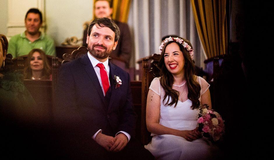 La boda de Alfonso y Carmen  en Albacete, Albacete