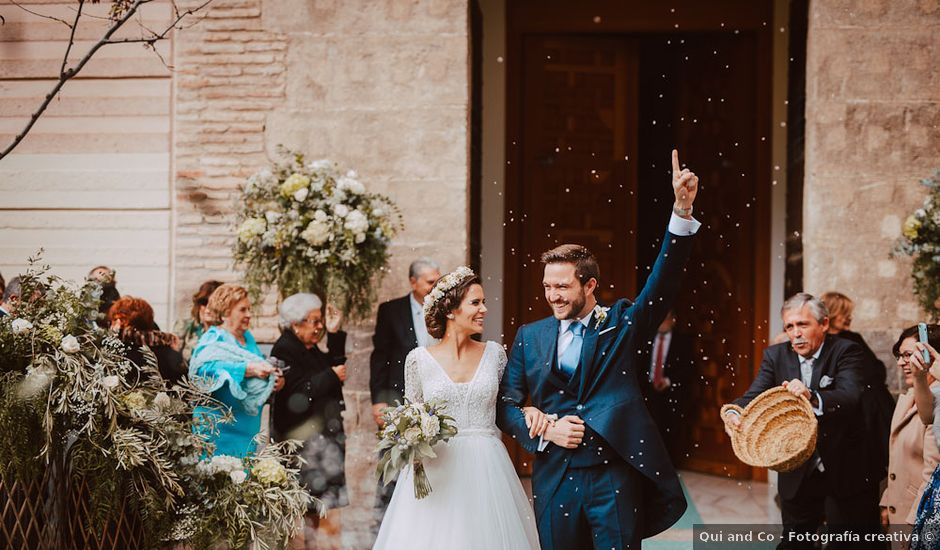 La boda de Diego y Yolanda en Murcia, Murcia