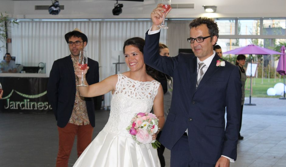 La boda de Miguel y Elena en Zamora, Zamora
