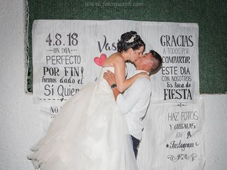 La boda de Soraya y Vasile 3