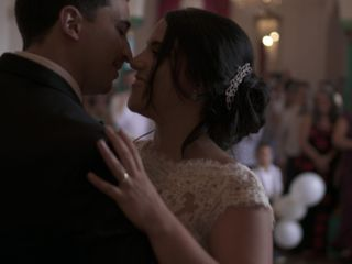 La boda de Jessica  y Daniel  3