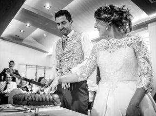 La boda de Veronica y Jose 3