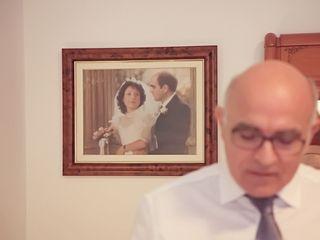 La boda de Georgina y Xavier 2