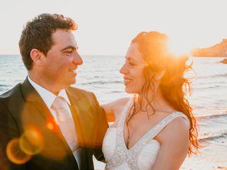 La boda de Inma y Julio