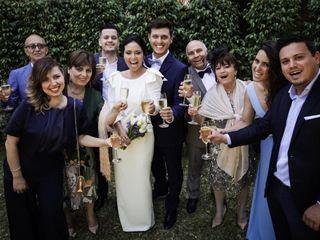 La boda de Raquel y Simone