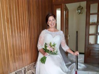 La boda de Alba y Carlos 3