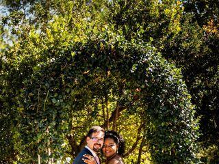 La boda de Gonzalo y Aleymis 1