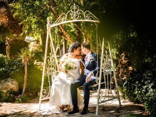 La boda de Gonzalo y Aleymis 3
