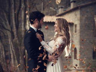 La boda de Adriana y Guillem 1
