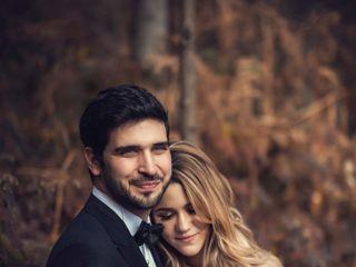 La boda de Adriana y Guillem 3