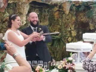 La boda de Irene y Juanan 2