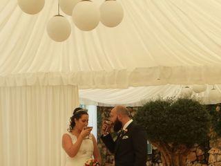 La boda de Irene y Juanan 3