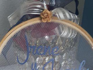 La boda de Irene y Juanlu 2