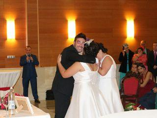 La boda de Vicky y Fany 2
