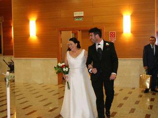 La boda de Vicky y Fany 3