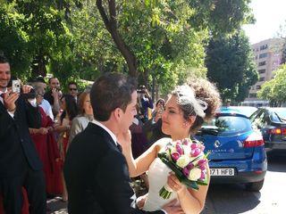 La boda de Jose y Vero 2