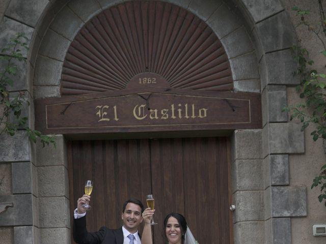 La boda de Daniel  y Jessica  en Tegueste, Santa Cruz de Tenerife 3