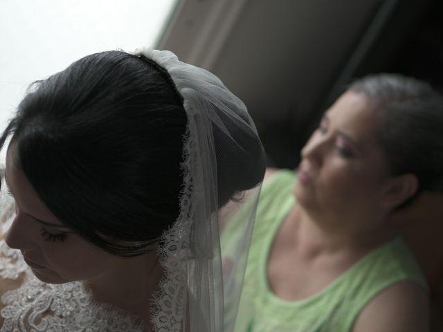 La boda de Daniel  y Jessica  en Tegueste, Santa Cruz de Tenerife 4