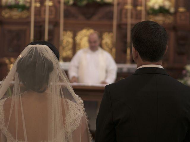 La boda de Daniel  y Jessica  en Tegueste, Santa Cruz de Tenerife 5
